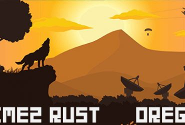 Steam Games We have added a NEW Rust Server
